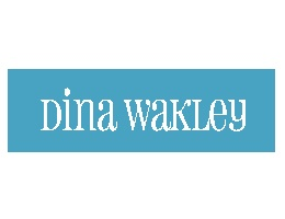 Dina Wakley Stamps logo