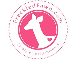 Freckled Fawn brand image