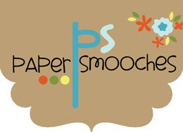 Paper Smooches brand image