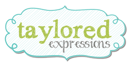 Taylored Expressions logo