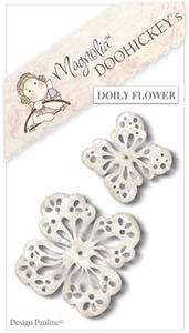 Magnolia DOILY FLOWERS Doohickeys Cutting Dies zoom image