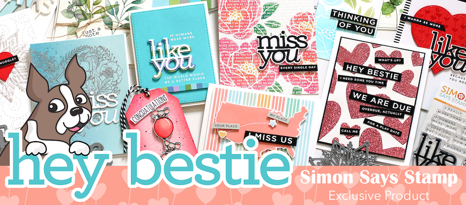 Hey Bestie Collection