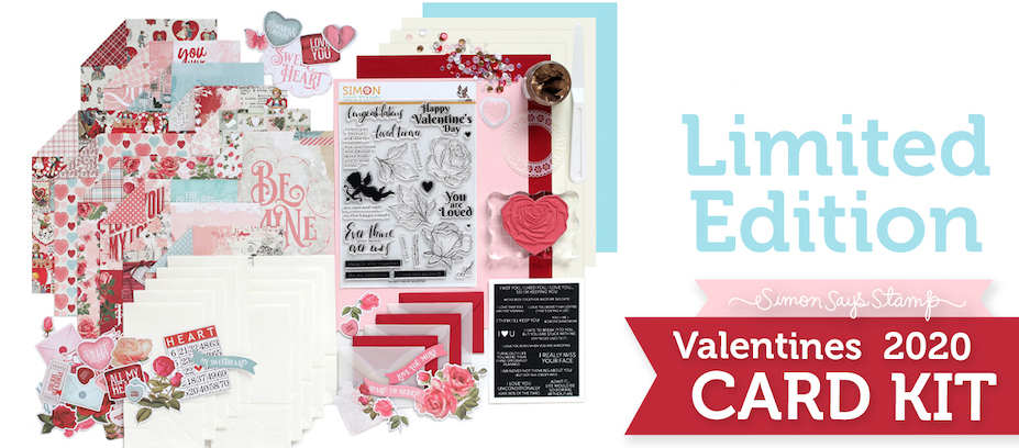 Limited 2020 Valentine Kit
