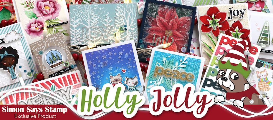 Holly Jolly Collection