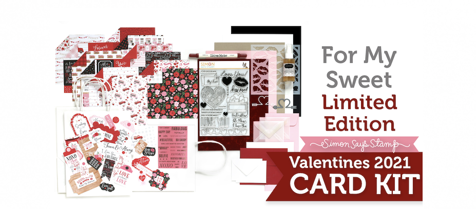 Limited 2021 Valentine Kit