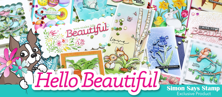 Hello Beautiful exclusive collection