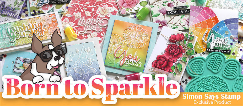 Born to Sparkle Reveal
