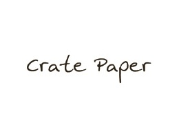Crate Paper brand image