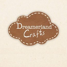 Dreamerland Crafts brand image