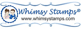 Whimsy Stamps logo
