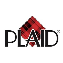 Plaid brand image