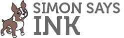 Simon Says Ink brand image