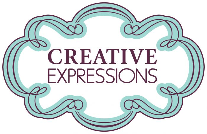 Creative Expressions brand image