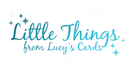 Lucy's Cards brand image