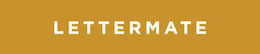 The Lettermate logo