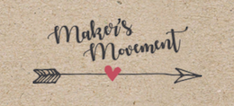 Maker's Movement brand image
