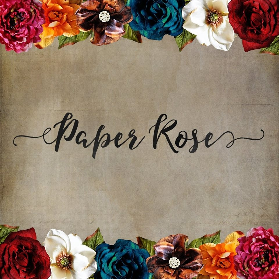 Paper Rose brand image