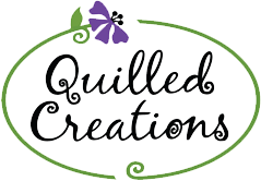 Quilled Creations logo