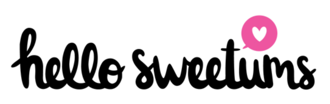 Hello Sweetums brand image