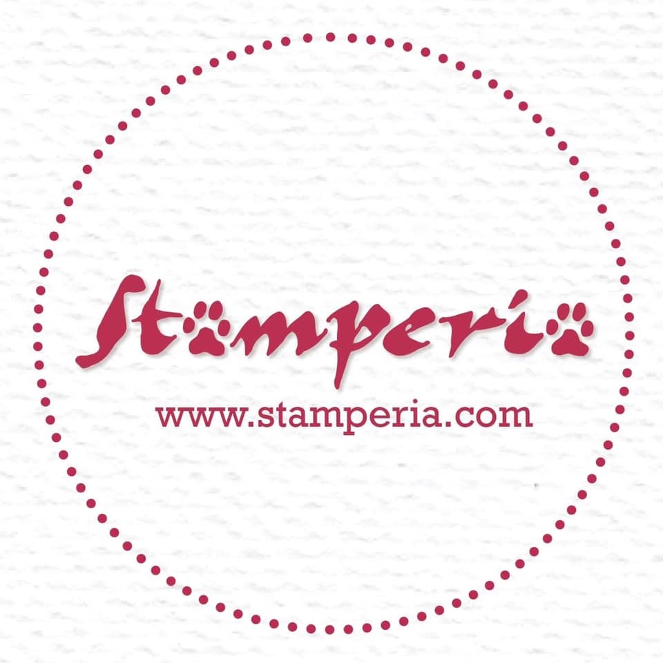 Stamperia brand image