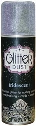 Therm O Web IRIDESCENT Glitter Dust 3103 zoom image