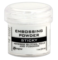 Ranger STICKY Embossing Powder EPJ35275