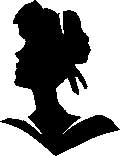 Tim Holtz Rubber Stamp SILHOUETTE 6 J1-1950 * Preview Image