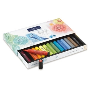 Faber-Castell STAMPER'S BIG BRUSH GIFT SET 15 Piece Pitt Artist Pens 770056 Preview Image