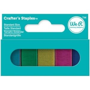 We R Memory Keepers CRAFTER'S STAPLES Refill 71281-7
