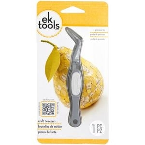 EK Success CRAFT TWEEZERS Precision Tip 54 04000