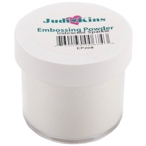 Judikins IRIDESCENT SPARKLE EMBOSSING POWDER EP208 zoom image