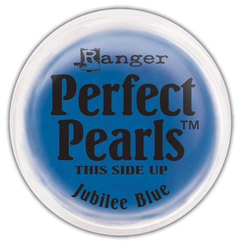 Ranger Perfect Pearls JUBILEE BLUE Powder PPP36821 Preview Image