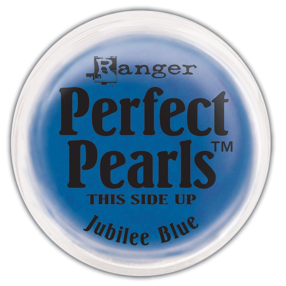 Ranger Perfect Pearls JUBILEE BLUE Powder PPP36821 zoom image