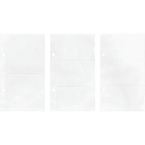 Tim Holtz Idea-ology ASSORTED Page Pockets TH93106 zoom image