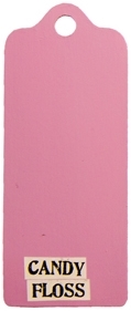 Paper Artsy Fresco Finish CANDY FLOSS Chalk Acrylic Paint 1.69oz FF70 Preview Image