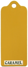 Paper Artsy Fresco Finish CARAMEL Chalk Acrylic Paint 1.69oz FF75 Preview Image