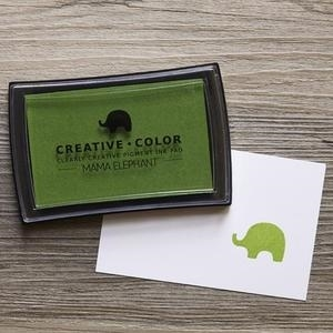 Mama Elephant Creative Color MOJITO Ink Pad