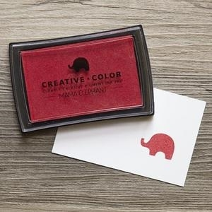 Mama Elephant Creative Color APPLE Ink Pad  Preview Image