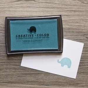 Mama Elephant Creative Color OCEAN Ink Pad  Preview Image