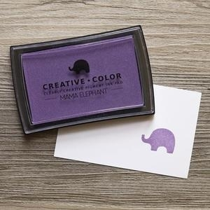 Mama Elephant Creative Color EGGPLANT Ink Pad  Preview Image