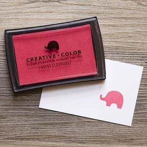 Mama Elephant Creative Color LOLLIPOP Ink Pad  Preview Image