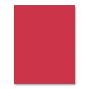 Simon's Exclusive Lipstick Red Card Stock