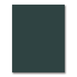 Simon Says Stamp Card Stock 100# MIDNIGHT GREEN MG2 Preview Image