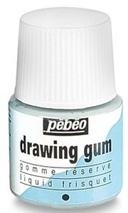 Pebeo DRAWING GUM Liquid Frisquet 072107 Preview Image