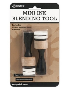 Ranger MINI ROUND INK BLENDING TOOLS IBT40965 Preview Image