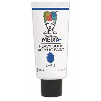 Dina Wakley Ranger LAPIS Media Heavy Body Acrylic Paint MDP41085