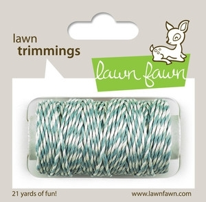 Lawn Fawn SKY Single Cord Trimmings LF595 Preview Image