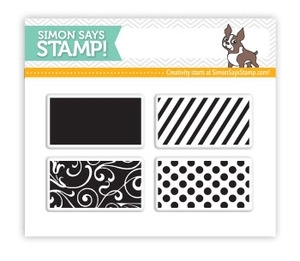 Simon Says Clear Stamps SWATCHES SSS101396
