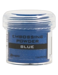 Ranger Embossing Powder BLUE EPJ36548 zoom image