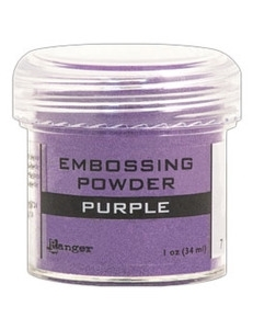 Ranger Embossing Powder PURPLE EPJ36623